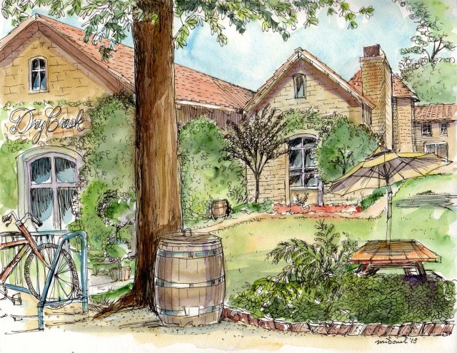 Dry Creek Winery